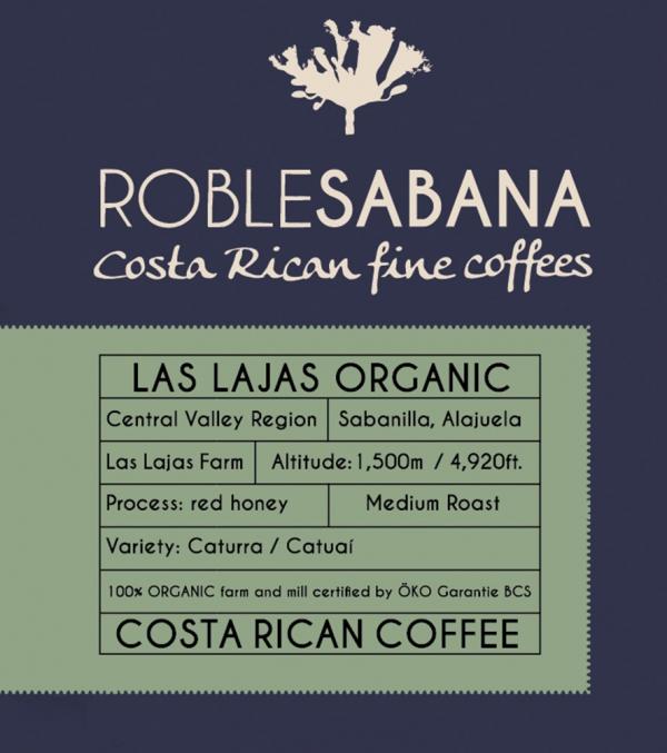 Lajas_Label
